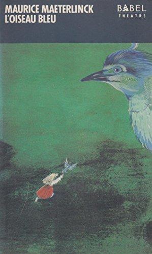 9782868693594: L'Oiseau bleu