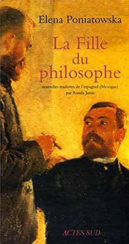 La fille du philosophe