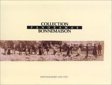Panoramas. Collection Bonnemaison: Bonnemaison, Joachim