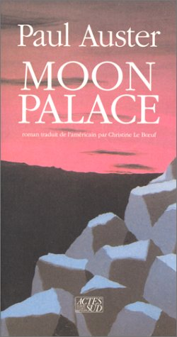 9782868695284: Moon Palace