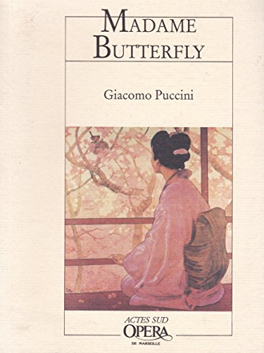 9782868696830: Madame Butterfly