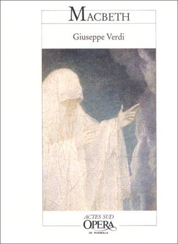 MACBETH: VERDI GIUSEPPE