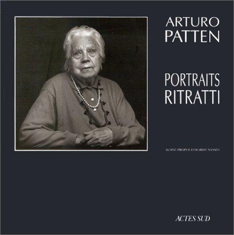 9782868698872: Portraits =: Ritratti