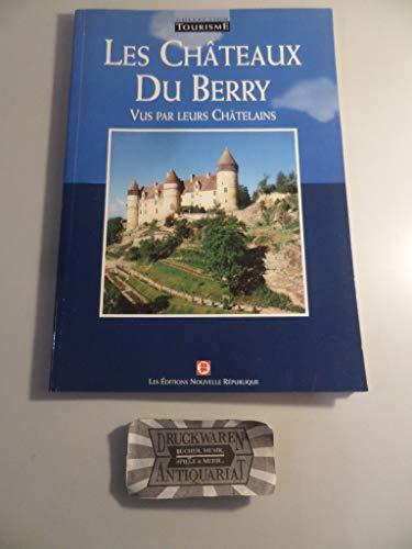 9782868811448: Chateaux du Berry