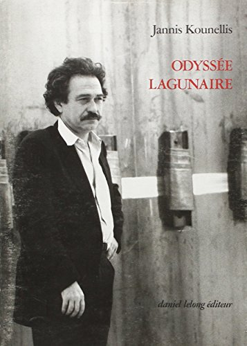 Odyssée lagunaire/ecrits-entretiens 1966-1999 (French Edition) (2868820069) by [???]