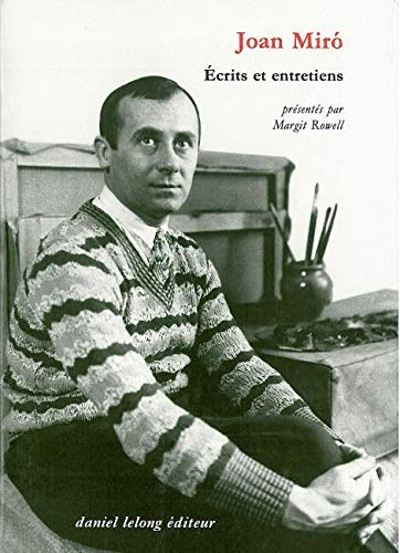 9782868820099: Ecrits et entretiens (French Edition)