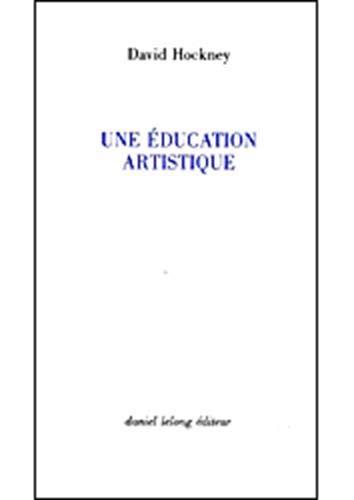 9782868820280: Une éducation artistique