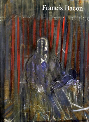 Francis Bacon : Papes et autres figures. Peintures de la Succession : Exposition, Galerie Lelong Paris (15 décembre 1999 au 30 janvier 2000) (2868820352) by David Sylvester; Louise Bourgeois; Antonio Saura