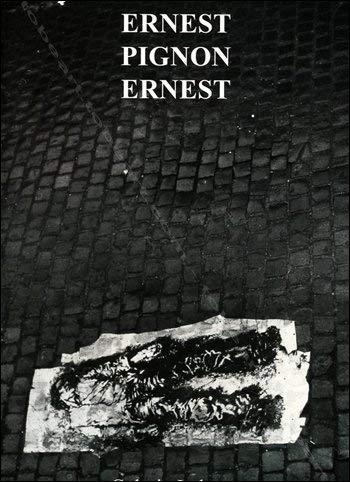 9782868820426: Ernest Pignon Ernest