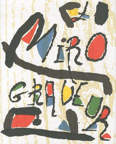 9782868820440: Miró engraver