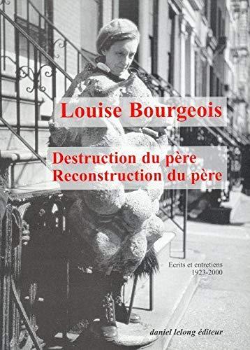 9782868820464: Destruction du père, reconstruction du père: écrits et entretiens, 1923-2000