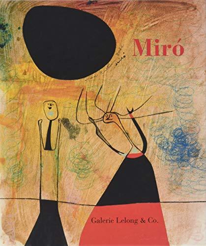 9782868821362: Miro : femmes, oiseaux et monstres - oeuvres de 1930 - 1950: Œuvres de 1930 - 1950