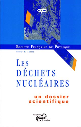 les déchets nucleaires