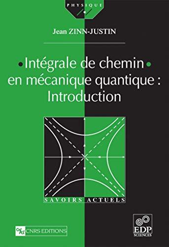 9782868836601: Int�grale de chemin en m�canique quantique : Introduction