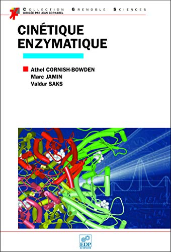 Cinetique enzymatique (French Edition): Athel Cornish-Bowden