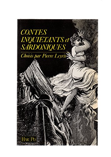 9782868890061: Contes inquiétants et sardoniques
