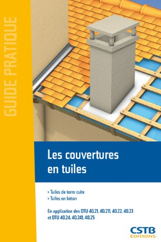 9782868913234: Les couvertures en tuiles (French Edition)