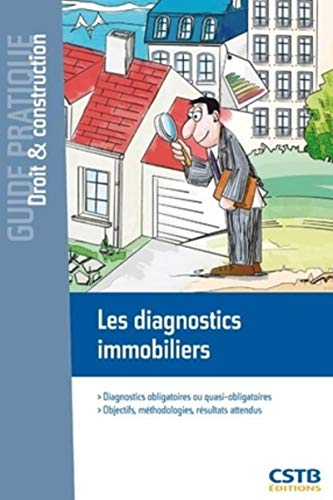 Les diagnostics immobiliers: Michel Bazin
