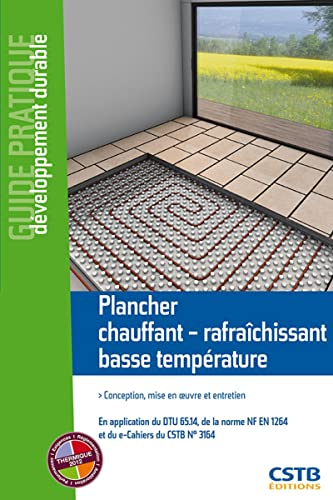 9782868915504: Plancher chauffant