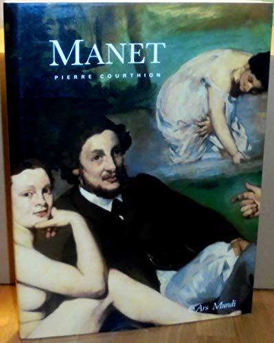 Édouard Manet: Courthion, Pierre