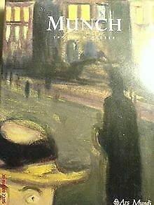 9782869010130: Edvard Munch