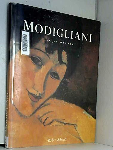 Amedeo Modigliani: Werner, Alfred, Modigliani,