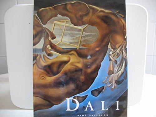 9782869010574: Salvador Dali
