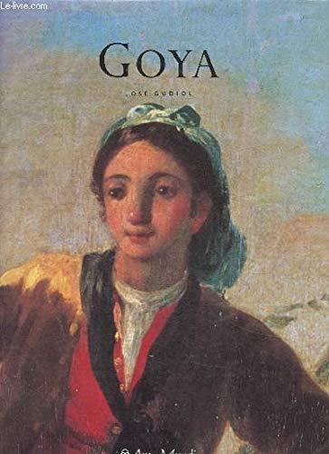 9782869010710: Goya