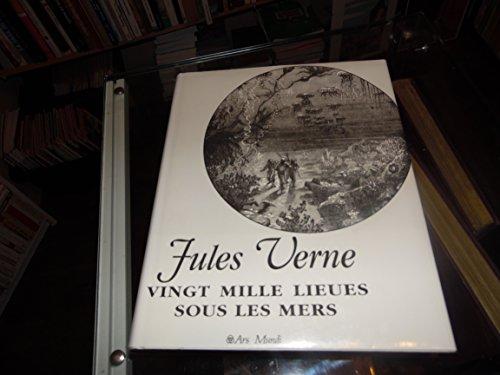 9782869010871: Vingt Mille Lieues Sous Les Mers