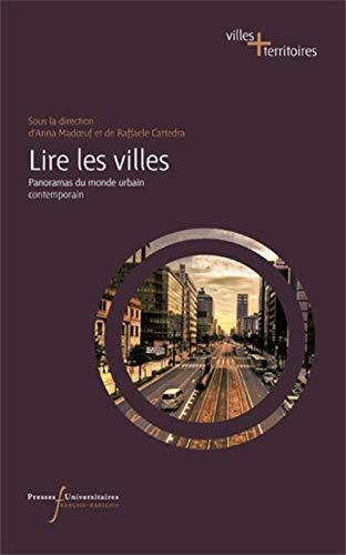 Lire les villes: Cattedra Raffaele