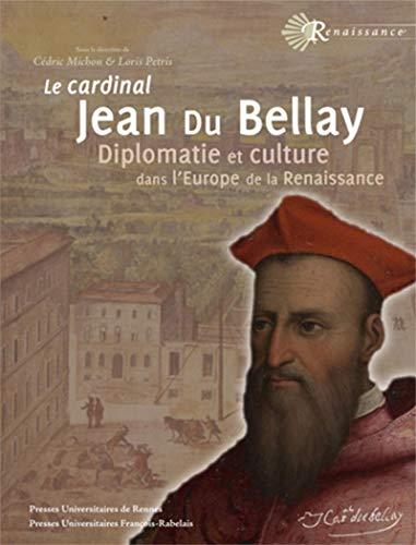 9782869063051: Le cardinal Jean du Bellay : Diplomatie et culture dans l'Europe de la Renaissance