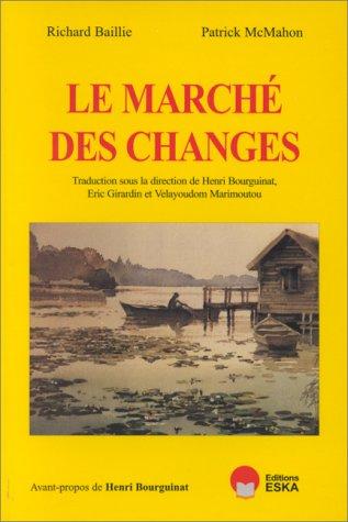 9782869114548: Le march� des changes: Th�orie et v�rifications empiriques