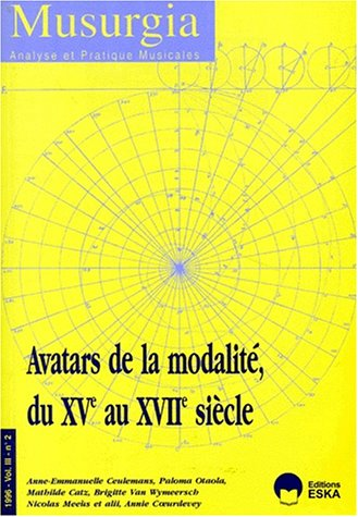 Avatars de la modalite v3.t2 (French Edition): Collectif
