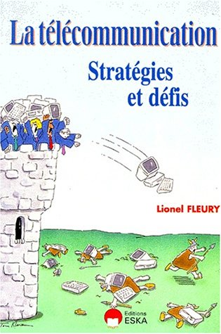 La Telecommunication (French Edition): L. Fleury