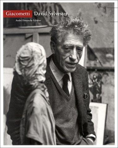 9782869161306: En regardant Giacometti