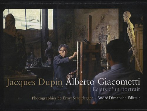 9782869161597: Alberto Giacometti (French Edition)