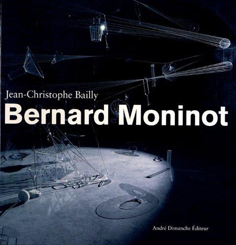 9782869161740: Bernard Moninot