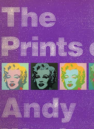 9782869250307: The prints of Andy Warhol