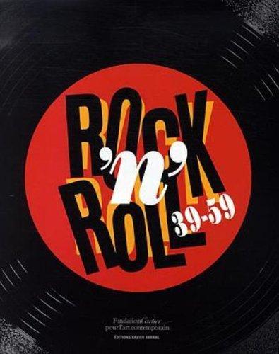 9782869250734: Rock'n'Roll 39-59: 1
