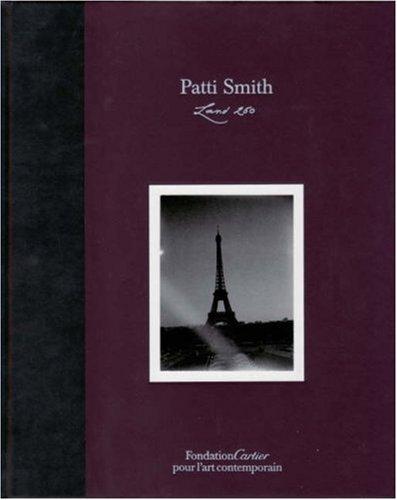 9782869250802: Patti Smith Land 250