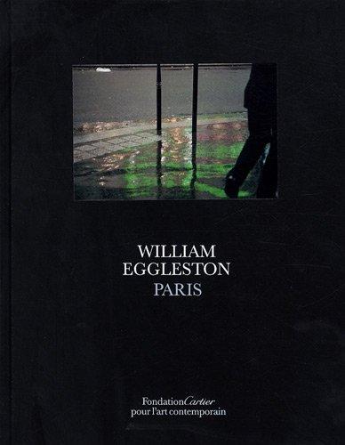 9782869250840: William Eggleston, Paris