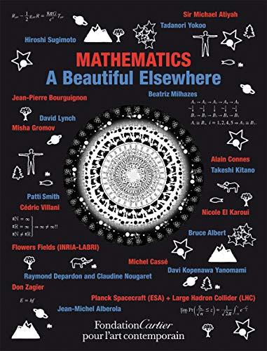 9782869250956: Mathematics: A Beautiful Elsewhere