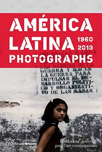 America Latina 1960-2013 (Hardcover): Luis Camnitzer