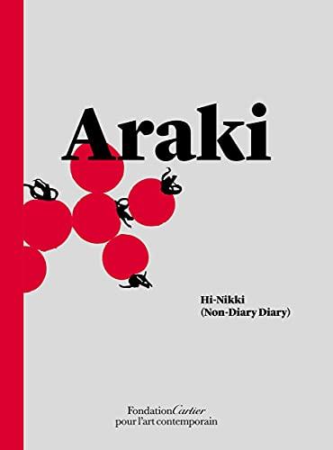 9782869251250: Nobuyoshi Araki, Hi-Nikki (Non-Diary Diary)