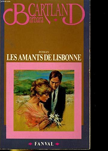 9782869280373: Les amants de Lisbonne