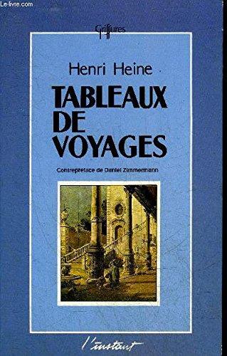 9782869291386: Tableaux de voyages
