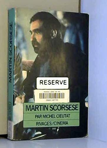 9782869300439: Martin Scorsese (Collection Rivages cinéma) (French Edition)