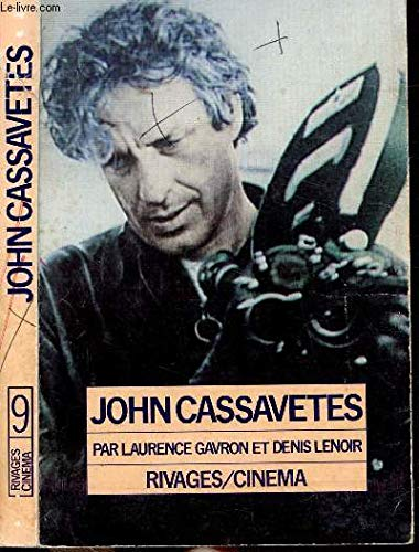 9782869300446: John Cassavetes (Rivages/Cinéma) (French Edition)