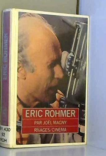 9782869303416: Eric Rohmer (Rivages cinéma)