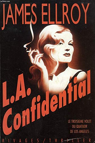 9782869303768: L.A. CONFIDENTIAL.